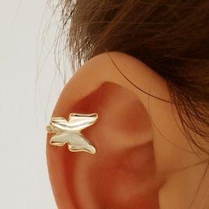 🦋Butterfly ear cuff🦋